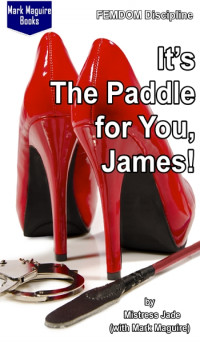 It's the Paddle for You, James!