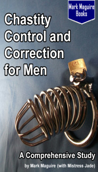Chastity Control and Correction for Men: A Comprehensive Study