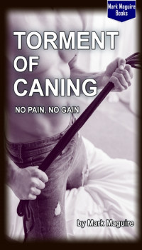 Torment of Caning (No Pain, No Gain)