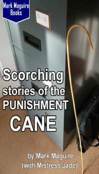 Scorching Stories of the Punishment Cane